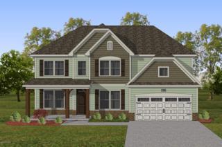 6136 Willow Glen Drive, Wilmington, NC 28412 (MLS #100035194) :: Century 21 Sweyer & Associates