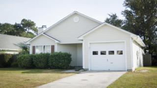 828 S Dogwood Lane, Swansboro, NC 28584 (MLS #100035237) :: Century 21 Sweyer & Associates