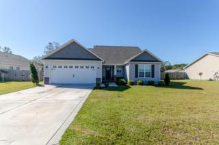 204 Long Neck Drive, Richlands, NC 28574 (MLS #100035272) :: Century 21 Sweyer & Associates