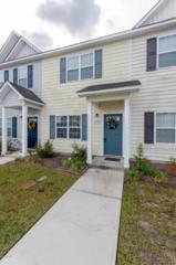 526 Oyster Rock Lane, Sneads Ferry, NC 28460 (MLS #100035274) :: Century 21 Sweyer & Associates