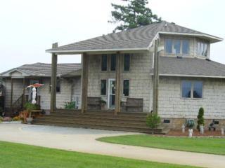 135 Chad Loop Road, Belhaven, NC 27810 (MLS #100035350) :: Century 21 Sweyer & Associates