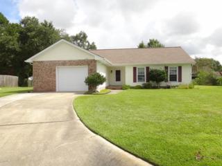 220 Foxwood Court, Jacksonville, NC 28540 (MLS #100035413) :: Century 21 Sweyer & Associates