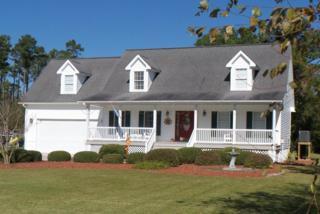 755 Comet Drive, Beaufort, NC 28516 (MLS #100035420) :: Century 21 Sweyer & Associates