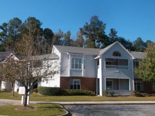 2597 Thackery Road H, Greenville, NC 27858 (MLS #100035469) :: Century 21 Sweyer & Associates