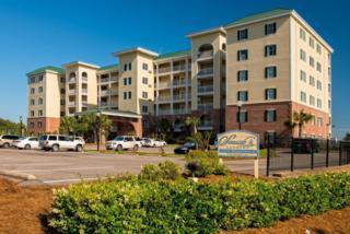 7265 Seashell Lane SW #603, Ocean Isle Beach, NC 28469 (MLS #100035633) :: Century 21 Sweyer & Associates