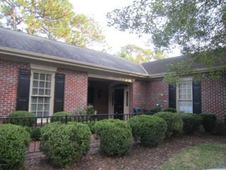 1809 Brewton Court, Wilmington, NC 28403 (MLS #100035646) :: Century 21 Sweyer & Associates