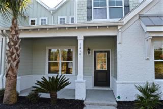 1214 Kingfish Boulevard, Calabash, NC 28467 (MLS #100035654) :: Century 21 Sweyer & Associates