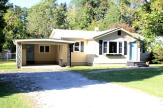 125 Ridge Road, Newport, NC 28570 (MLS #100035721) :: Century 21 Sweyer & Associates