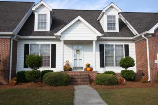 610 W Amberdale West Circle, Lumberton, NC 28358 (MLS #100035779) :: Century 21 Sweyer & Associates