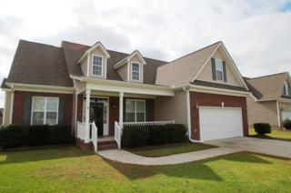233 Crimson Drive, Winterville, NC 28590 (MLS #100035886) :: Century 21 Sweyer & Associates