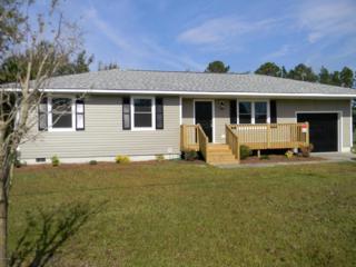 70 Sanders Drive, Hubert, NC 28539 (MLS #100036026) :: Century 21 Sweyer & Associates