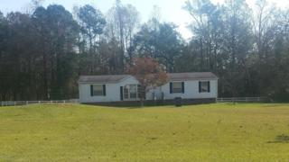127 Newbold Road, Jacksonville, NC 28540 (MLS #100036133) :: Century 21 Sweyer & Associates