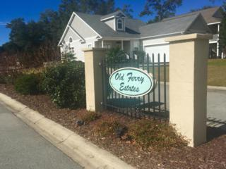 1088 Indigo Branch Road SW, Supply, NC 28462 (MLS #100036152) :: Century 21 Sweyer & Associates