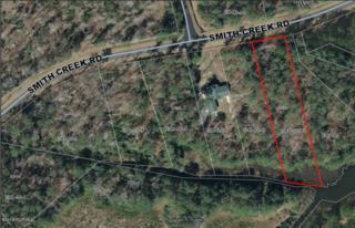 276 Smith Creek Road, Oriental, NC 28571 (MLS #100036245) :: Century 21 Sweyer & Associates