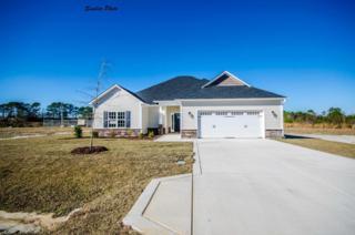 328 Catamaran Road, Swansboro, NC 28584 (MLS #100036360) :: Century 21 Sweyer & Associates