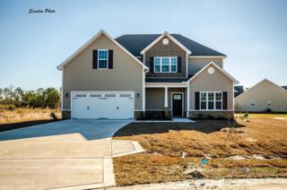 323 Catamaran Road, Swansboro, NC 28584 (MLS #100036363) :: Century 21 Sweyer & Associates