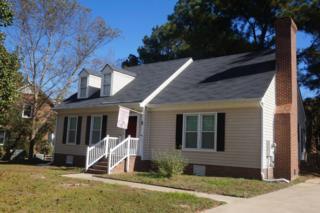 3006 Fieldstream Drive N, Wilson, NC 27896 (MLS #100036382) :: Century 21 Sweyer & Associates