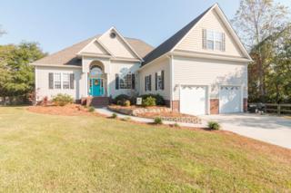 208 Ashley Place, Swansboro, NC 28584 (MLS #100036427) :: Century 21 Sweyer & Associates