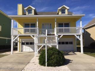 817 N Fort Fisher Boulevard N, Kure Beach, NC 28449 (MLS #100036575) :: Century 21 Sweyer & Associates