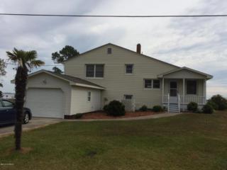161 Shore Drive, Beaufort, NC 28516 (MLS #100036670) :: Century 21 Sweyer & Associates