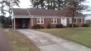 1808 Windsor Street W, Wilson, NC 27893 (MLS #100036673) :: Century 21 Sweyer & Associates