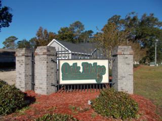 L-46a Oak Ridge Plantation Drive, Calabash, NC 28467 (MLS #100036678) :: Century 21 Sweyer & Associates