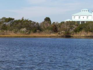 18 Osprey Drive, North Topsail Beach, NC 28460 (MLS #100036745) :: Century 21 Sweyer & Associates