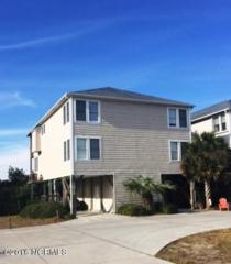 107 Bay Drive A, Surf City, NC 28445 (MLS #100036888) :: Century 21 Sweyer & Associates