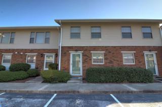 277 Salter Path Road #75, Pine Knoll Shores, NC 28512 (MLS #100036897) :: Century 21 Sweyer & Associates