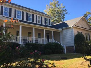 407 Shoreline Drive W, Sunset Beach, NC 28468 (MLS #100036949) :: Century 21 Sweyer & Associates