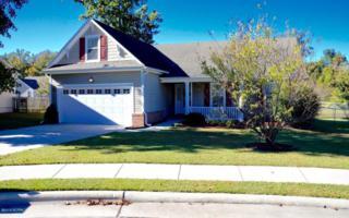 129 Meadow View Drive, New Bern, NC 28562 (MLS #100037013) :: Century 21 Sweyer & Associates