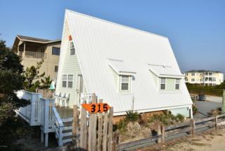 315 Ocean Boulevard E, Holden Beach, NC 28462 (MLS #100037362) :: Century 21 Sweyer & Associates