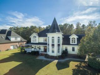 108 Gazebo Court, Wilmington, NC 28409 (MLS #100037430) :: Century 21 Sweyer & Associates