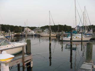 409 Island Drive Slip 38, Beaufort, NC 28516 (MLS #100037500) :: Century 21 Sweyer & Associates