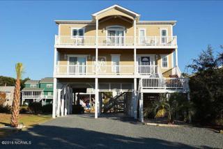 152 Tuna Drive, Holden Beach, NC 28462 (MLS #100037595) :: Century 21 Sweyer & Associates
