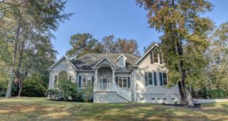 1202 Upper Reach Drive, Wilmington, NC 28409 (MLS #100037607) :: Century 21 Sweyer & Associates