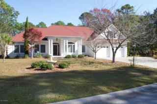117 Buena Vista Drive, Newport, NC 28570 (MLS #100037731) :: Century 21 Sweyer & Associates