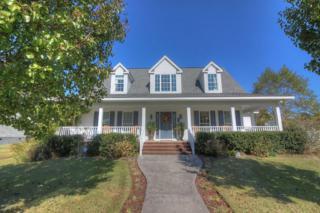 1904 Red Fox Lane, Morehead City, NC 28557 (MLS #100037776) :: Century 21 Sweyer & Associates