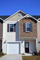 317 Cedar Island Trail, Holly Ridge, NC 28445 (MLS #100037787) :: Century 21 Sweyer & Associates