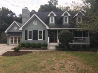 308 Pioneer Court, Wilmington, NC 28411 (MLS #100037874) :: Century 21 Sweyer & Associates