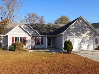 209 English Walnut Drive, Richlands, NC 28574 (MLS #100037878) :: Century 21 Sweyer & Associates