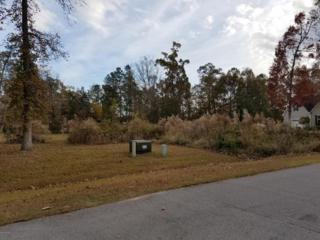 Lot 38 Par Drive, Jacksonville, NC 28540 (MLS #100038327) :: Century 21 Sweyer & Associates