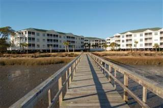 1135 Park Road #1103, Sunset Beach, NC 28468 (MLS #100038358) :: Century 21 Sweyer & Associates