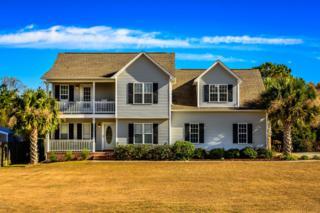 178 E Ridge Court, Jacksonville, NC 28540 (MLS #100038372) :: Century 21 Sweyer & Associates