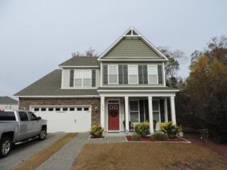 1609 Soaring Spirit Drive, Wilmington, NC 28409 (MLS #100038463) :: Century 21 Sweyer & Associates