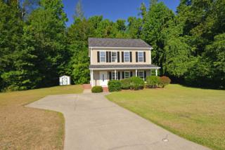 4408 Spring Pines Road, Winterville, NC 28590 (MLS #100038496) :: Century 21 Sweyer & Associates