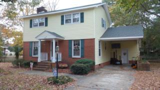 613 Colonial Avenue, Morehead City, NC 28557 (MLS #100038575) :: Century 21 Sweyer & Associates