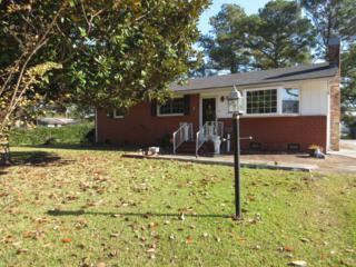 337 Sunset Road, Jacksonville, NC 28546 (MLS #100038706) :: Century 21 Sweyer & Associates