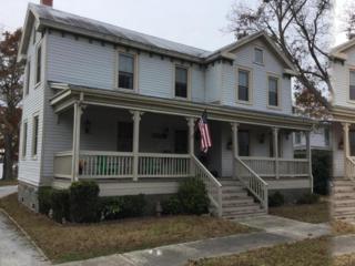525 A Street, Bridgeton, NC 28519 (MLS #100038909) :: Century 21 Sweyer & Associates