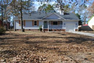 1106 Lakeview Avenue, Richlands, NC 28574 (MLS #100039055) :: Century 21 Sweyer & Associates